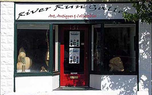 The River Run Gallery